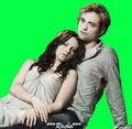 Kristen/Robert - twilight-series photo
