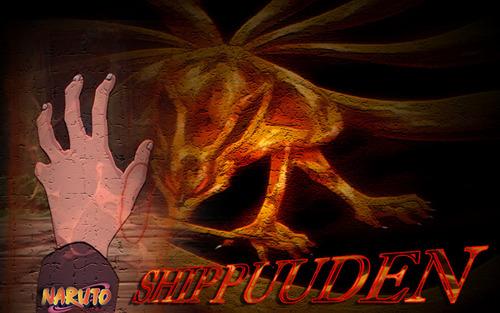 Uzumaki Naruto (Shippuuden) images Kyuubi- Bijuu HD wallpaper and background photos