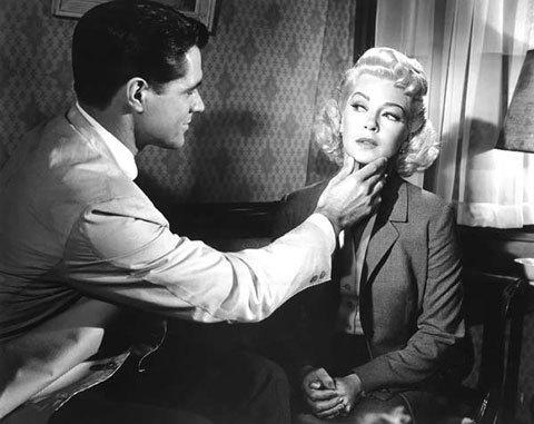 Lana Turner & John Gavin