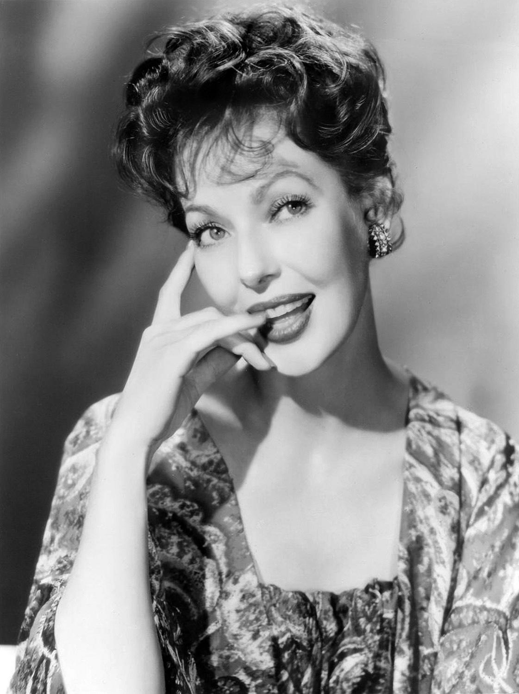 Loretta young - Classic Movies Photo (6903972) - Fanpop