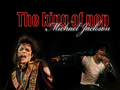 MIchael Jackson The king - michael-jackson photo