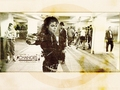 michael-jackson - MJ ;) wallpaper