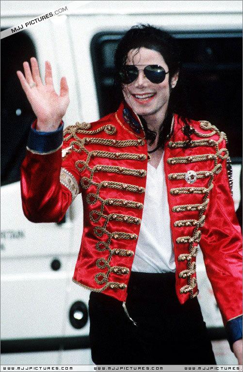 Модная Одежда Майкл Джексон
