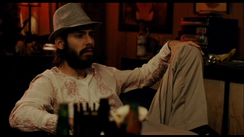Martin in Superbad - martin-starr Screencap