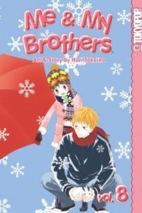 Me and My Brothers Volume 8