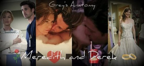 Meredith and McDreamy