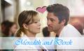 Meredith n' Derek
