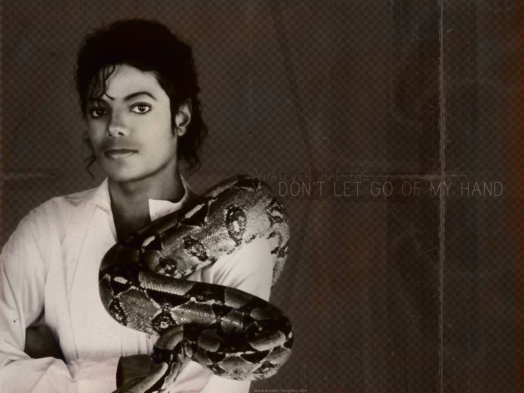 Michael Jackson - Wallpaper Gallery