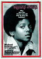 Michael in Rolling Stone - michael-jackson photo