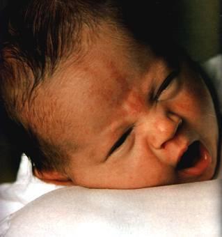 Michael's baby - OK