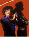 Michael with Oprah - michael-jackson photo