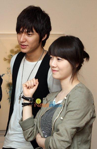 Min Ho & BBF - Korean Dramas Photo (6990711) - Fanpop