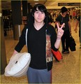 Mitchel Musso Tattoo