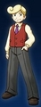 Mr.Kincaid - pokemon-ranger-shadows-of-almia photo