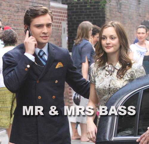 Mr & Mrs bajo