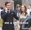 Mr Mrs Bass