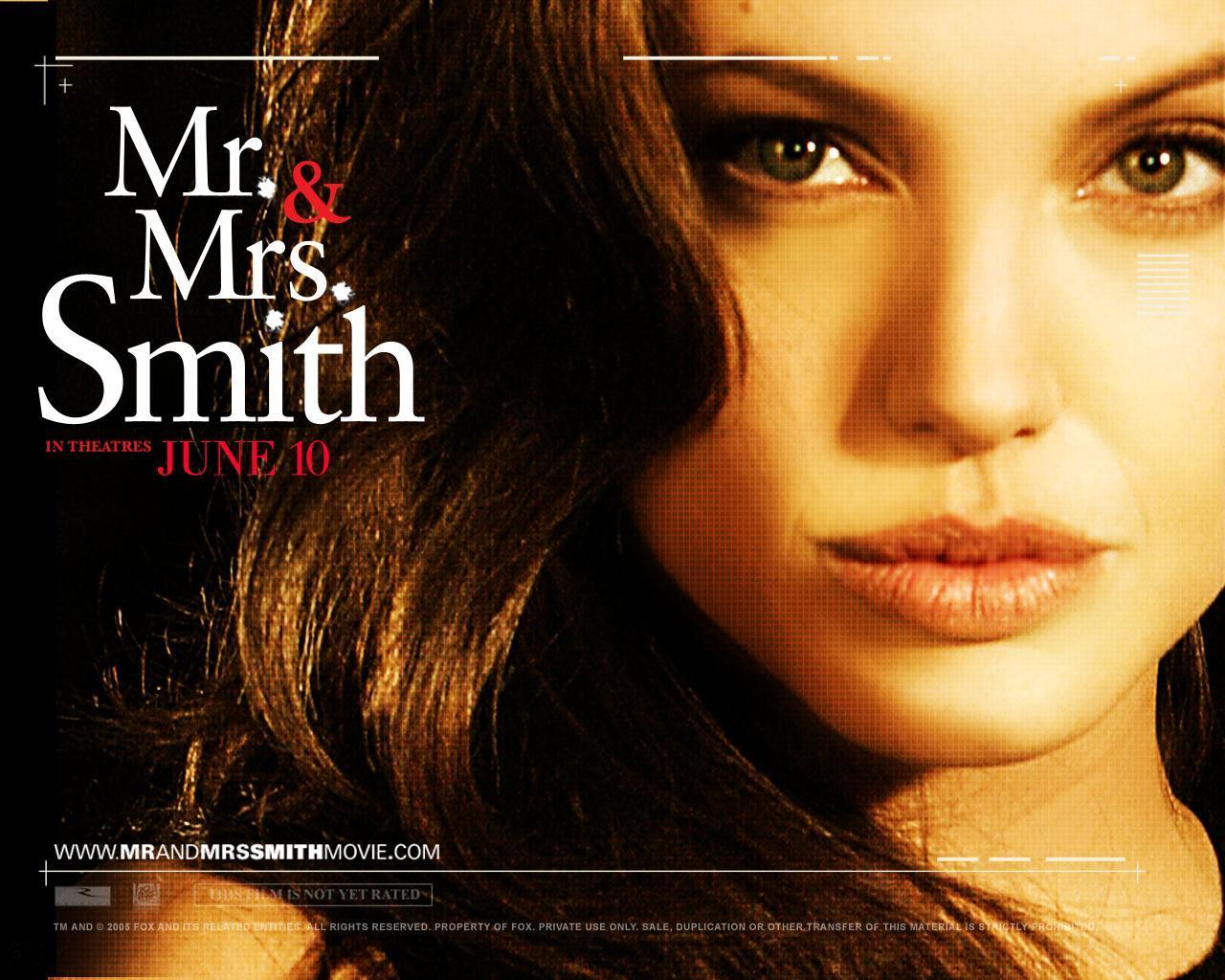 Mr And Mrs Smith 2