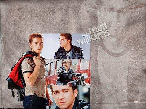 Mutt Williams