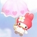 My Melody HKO Icon