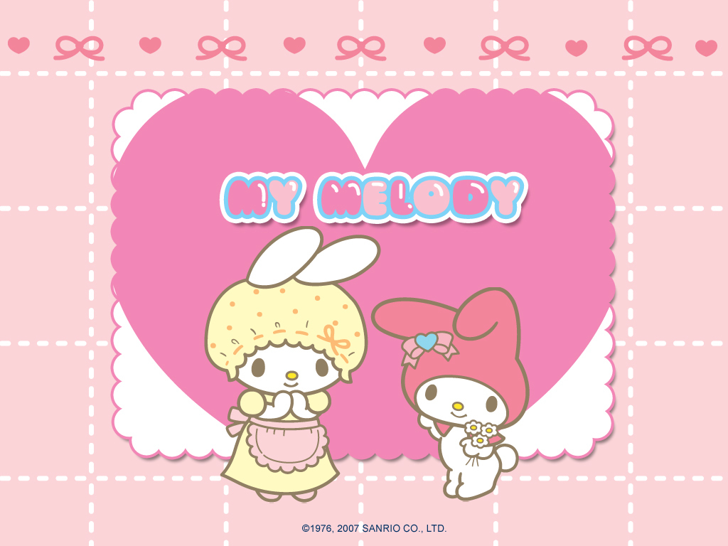 melody video