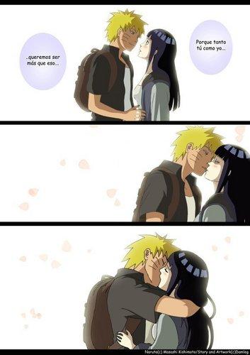 Naruto & Hinata (French)