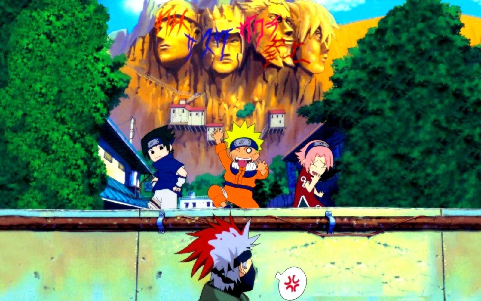 Naruto Shippuuden Naruto Shippuuden