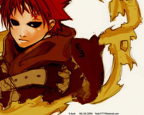Naruto - Shippuden