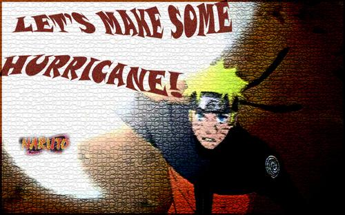 Naruto-Wind element jutsu!