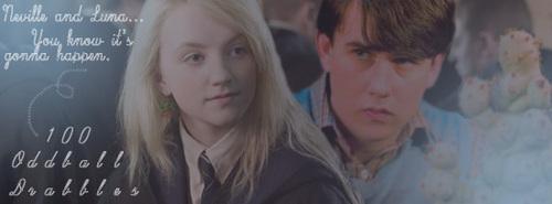 Neville/Luna <3
