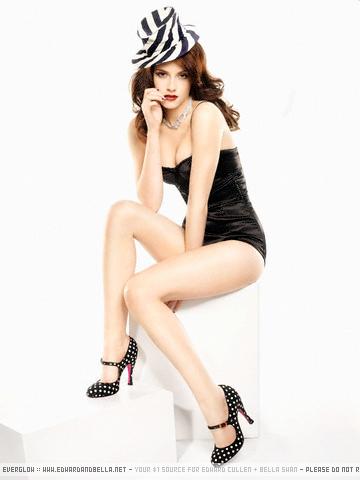 New Kristen Vanity Fair Outtake