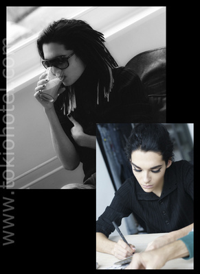 New Pics of Bill! - Tom's Blog