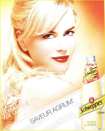 Nicole Kidman wallpaper containing a portrait entitled Nicole