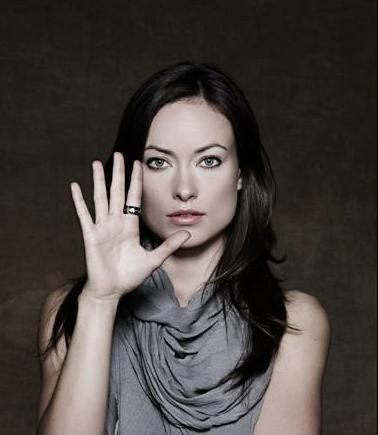 Olivia Wilde in the Fabrizio Ferri Photoshoot for the Bulgari 'Save the Children Project' Campaign