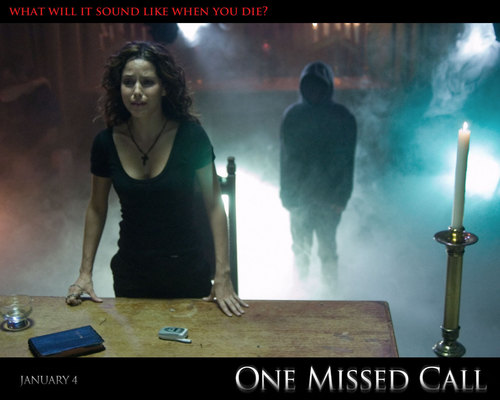 One Missed Call 바탕화면