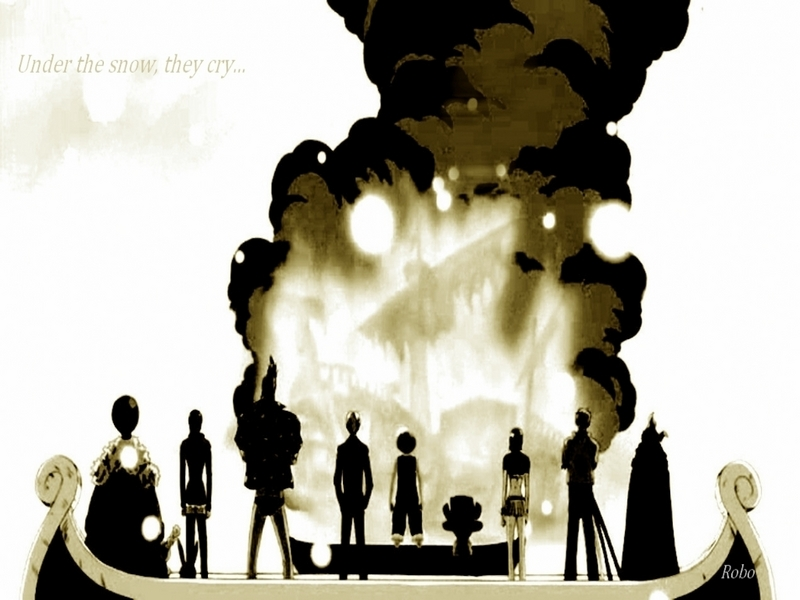 wallpaper onepiece. anime wallpaper one piece