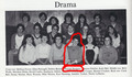 Patrick in school photos (awww)