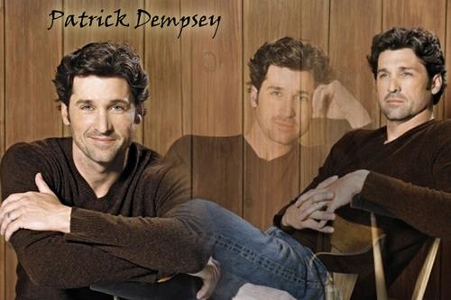 Patrick x)