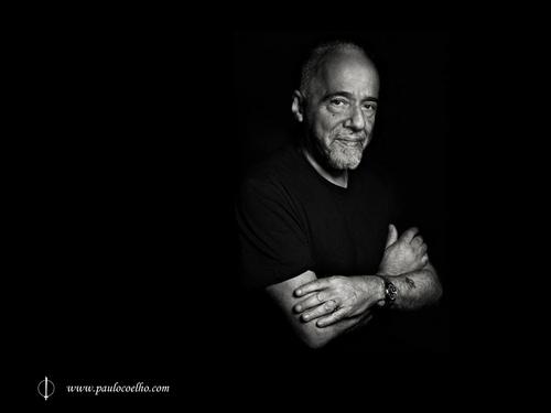 Paulo Coelho वॉलपेपर
