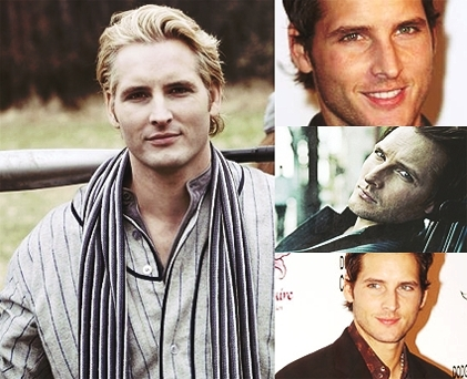 Peter Facinelli wallpaper entitled Peter Facinelli