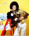 Photoshoots - MJ - michael-jackson photo
