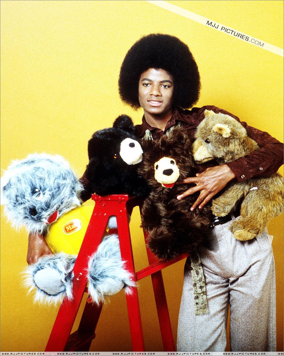 Photoshoots - MJ