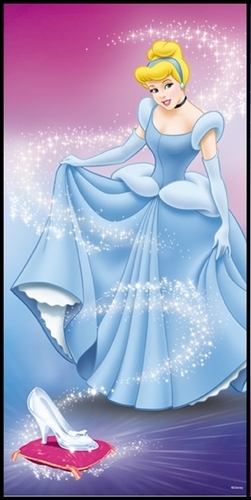 Princess Aschenputtel