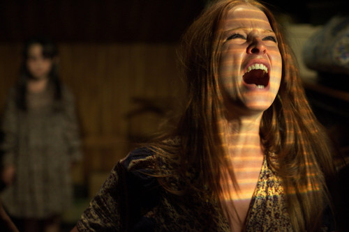 Rachel in The Amityville Horror