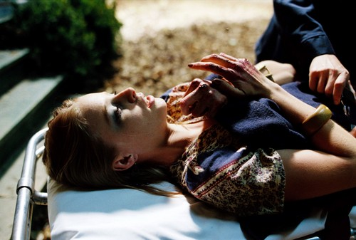 Rachel in The Amityville Horror