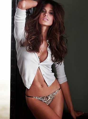 Raica Oliveira for Victoria's Secret 2009