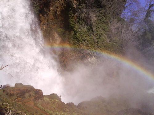 pelangi, rainbow