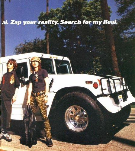 Real Tour Photobook