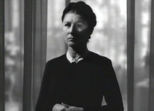 Rebecca - Mrs.Danvers