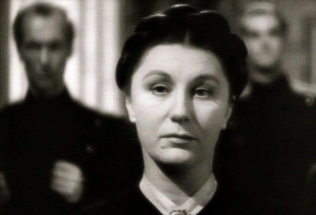 Rebecca - Mrs.Danvers - rebecca-1940 photo