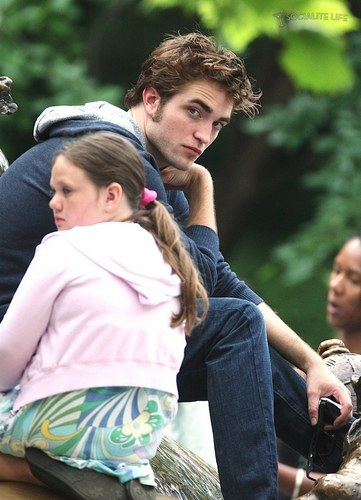 Rob- Remember Me June 30